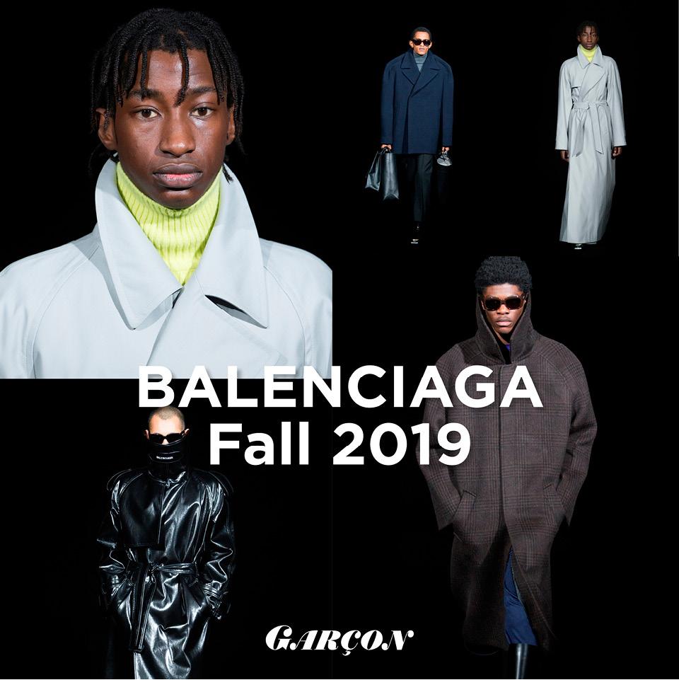 Moschino Pre-Fall 2019