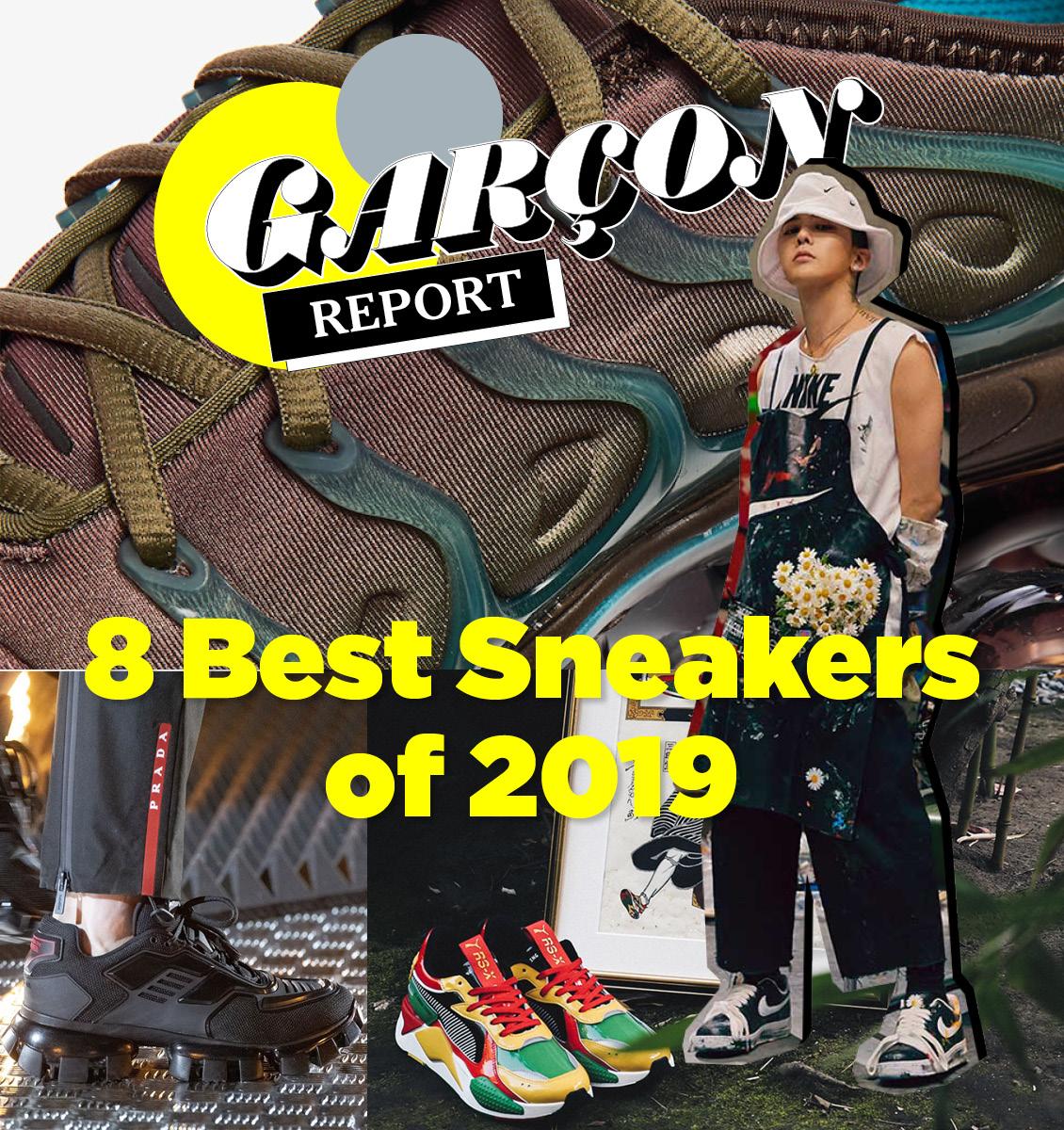 Best Sneaker 2019