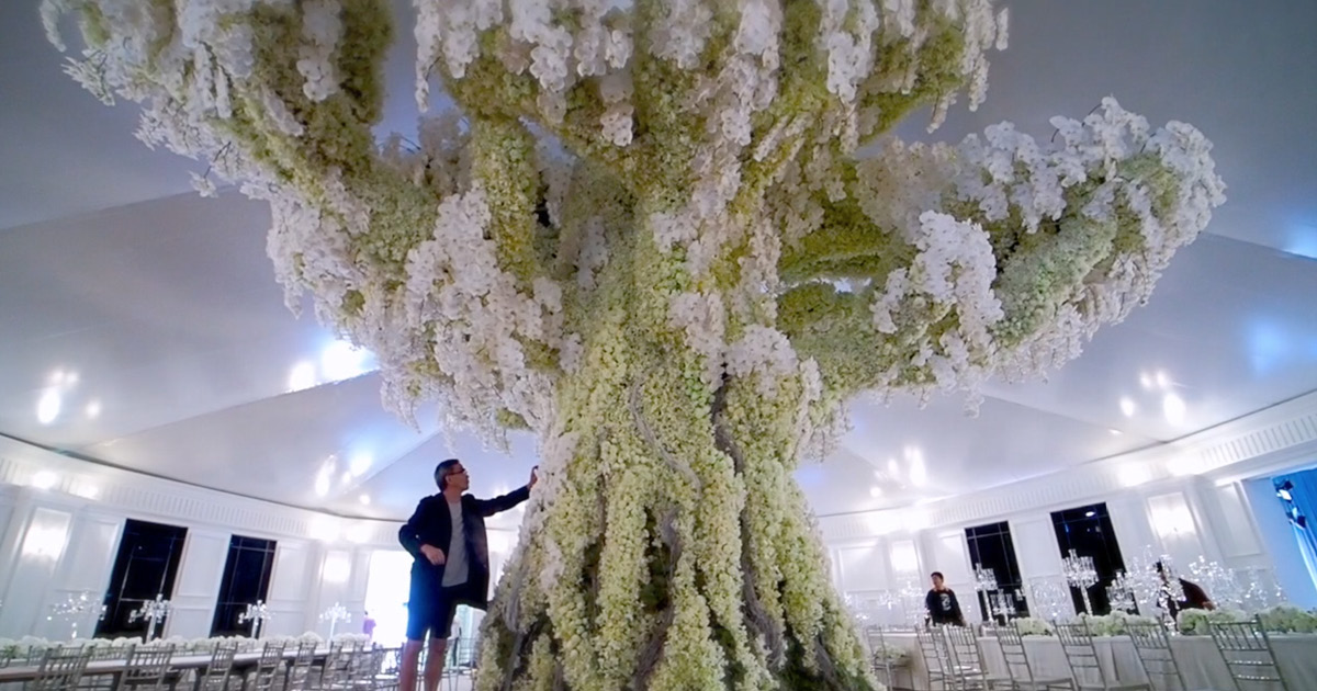 GURU กู๋รู้ l The Amazing Fairytales Wedding