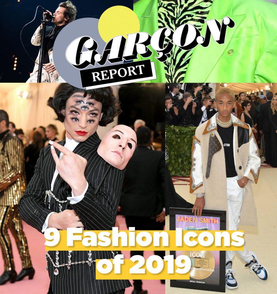 Fashion Icon of 2019