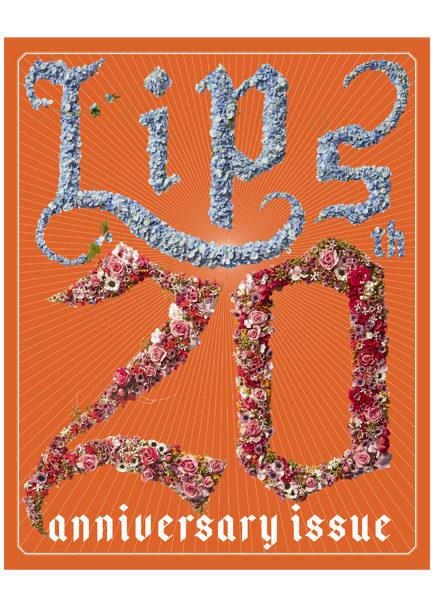LIPS 20th Anniversary