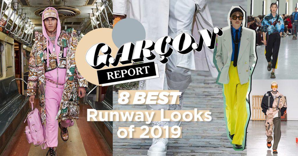 Runway Look of 2019