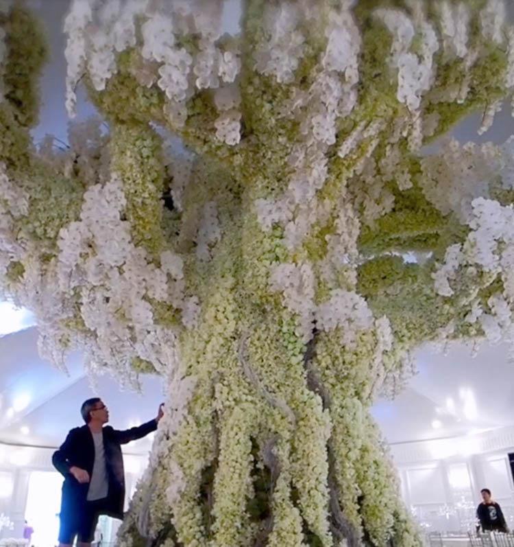 The Amazing Fairytales Wedding