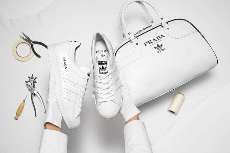 Adidas PRADA Optic