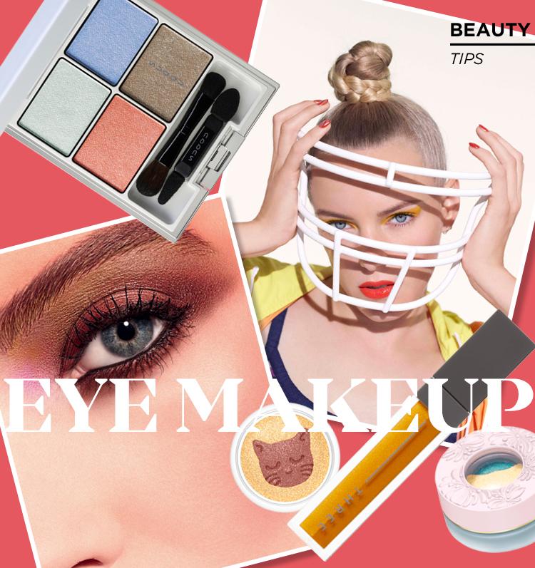 Eye Makeup เทรนด์มาแรงแห่งยุค