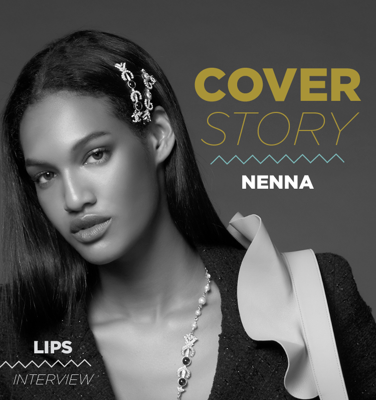 Cover Story : NENNA