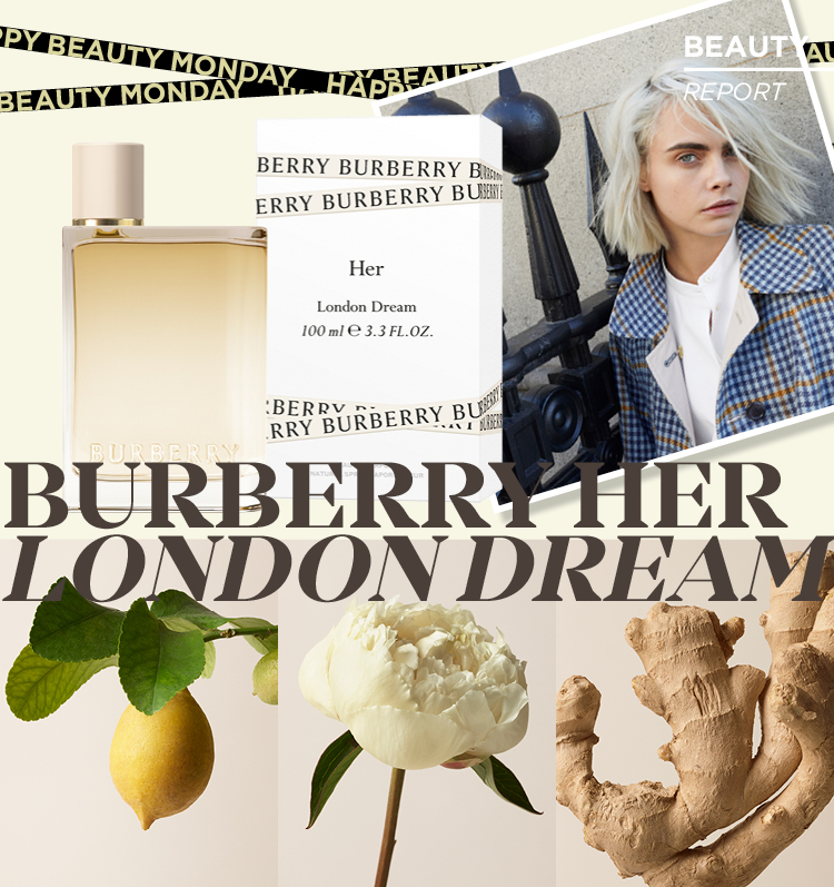 BURBERRY HER LONDON DREAM