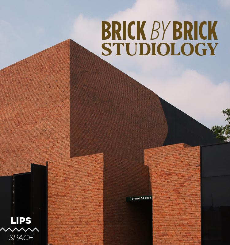 Brick by Brick Studiology