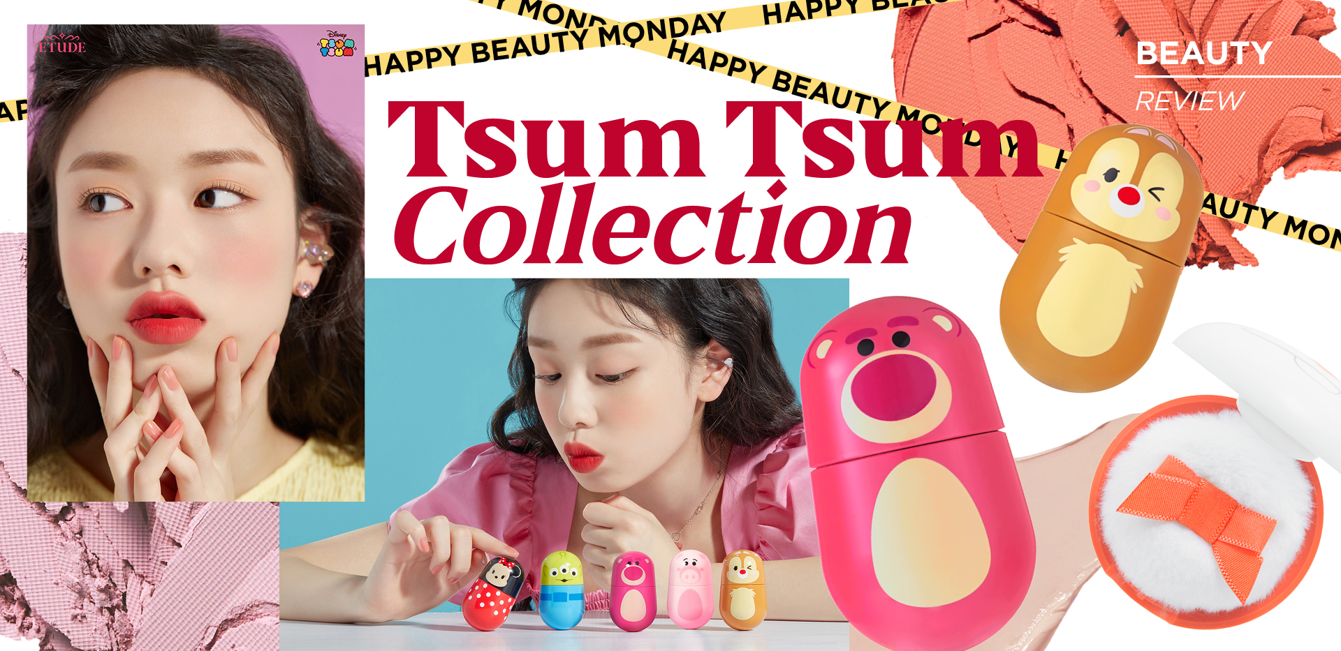 Tsum Tsum Collection