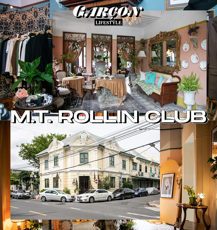 M.T. Rollin Club