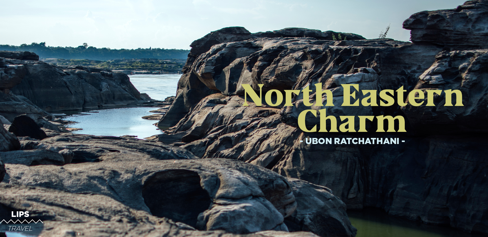 North Eastern Charm – Ubon Ratchathani