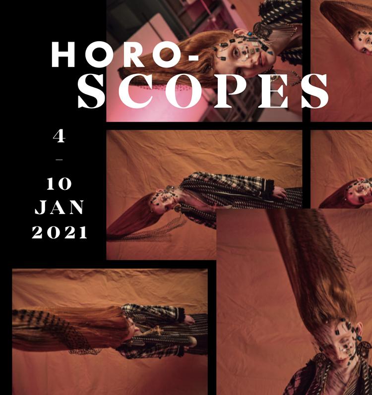 LIPS Horoscopes 4 Jan. – 10 Jan. 2021