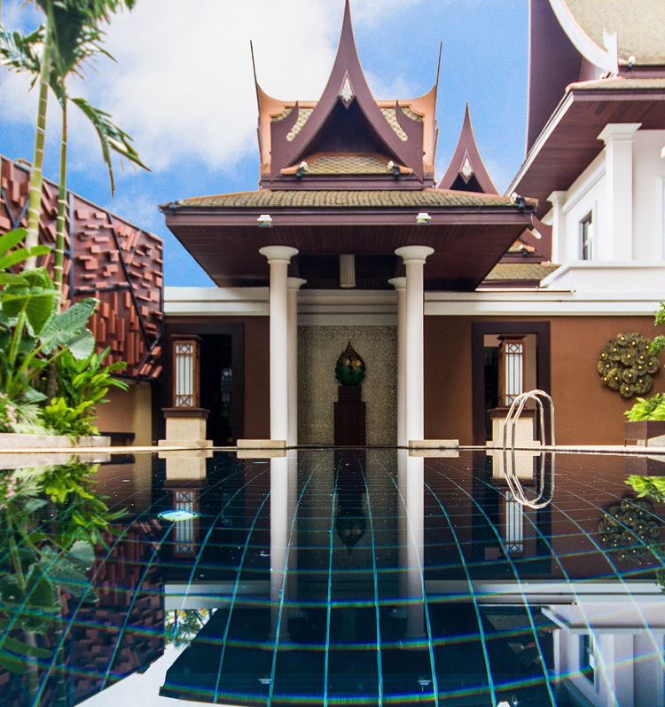 Luxury Heritage Staycation