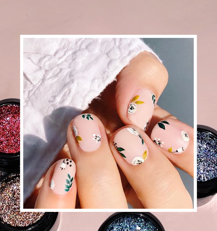 6 Summer Nail Designs for 2021