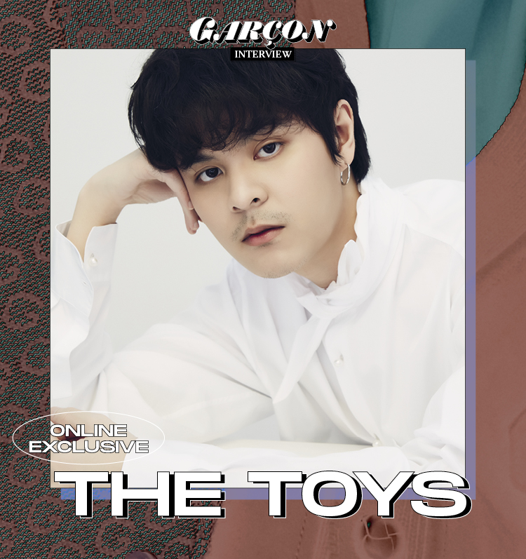 Online Exclusive – THE TOYS