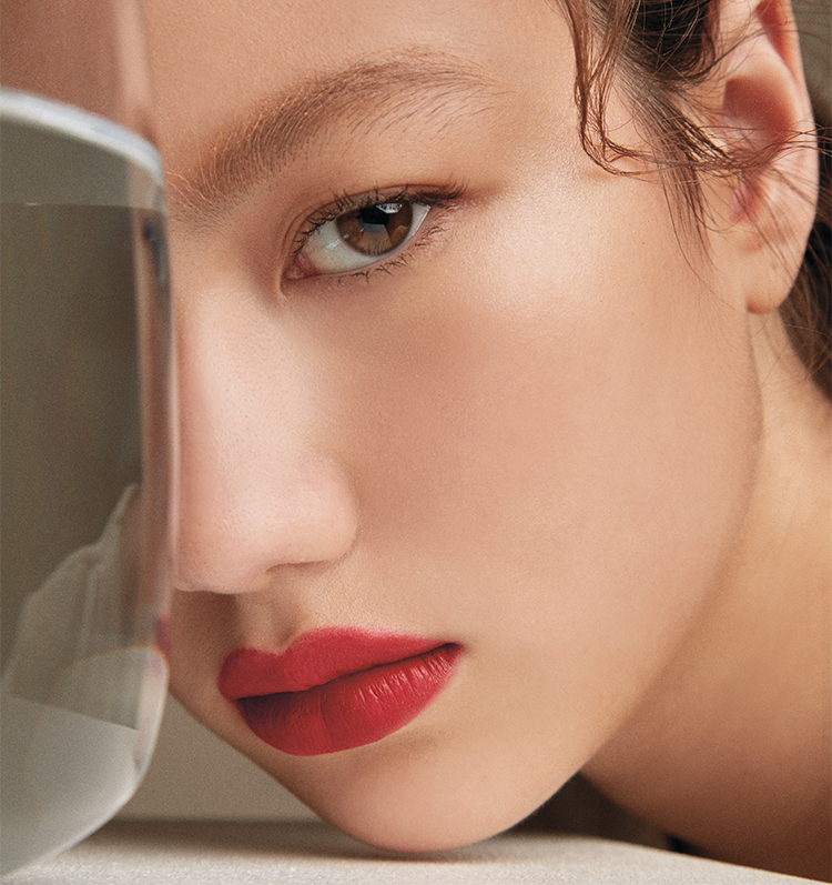 SPRING 2021 BEAUTY TRENDS