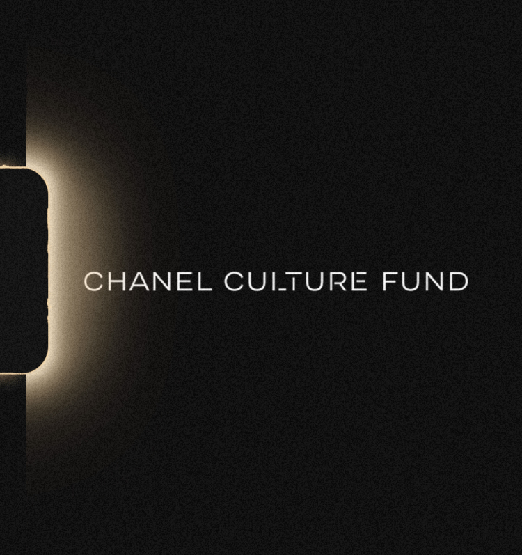 CHANEL Culture Fund