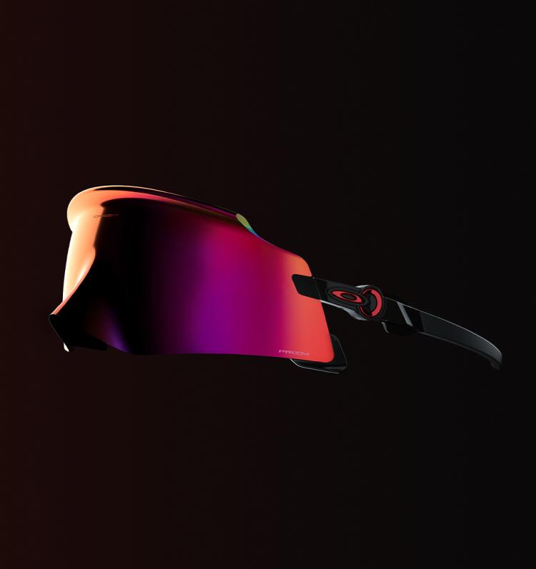 Oakley Kato นวัตกรรมแห่งแว่นตาที่พลิกโฉมวงการกีฬา