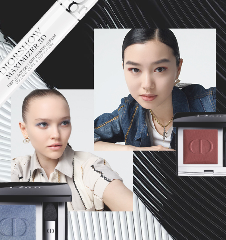 3 บิวตี้ไอเทมเบื้องหลังความสวยสะกดฉบับ Dior