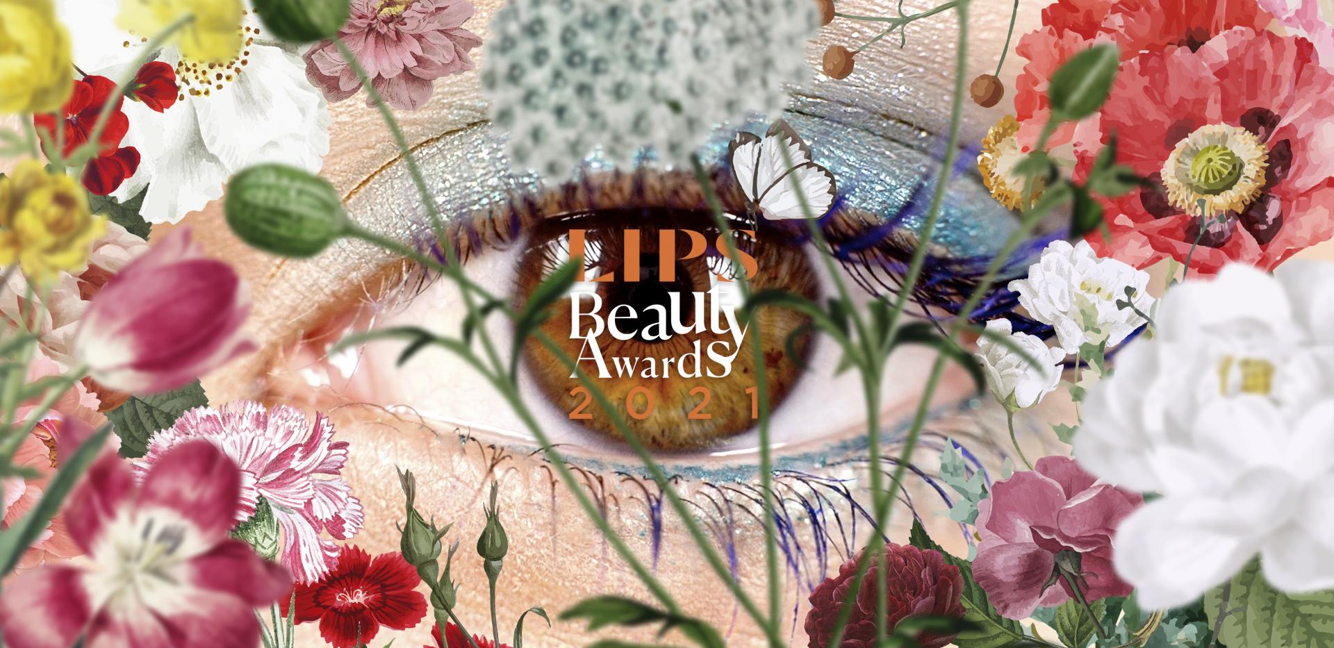 LIPS Beauty Awards 2021