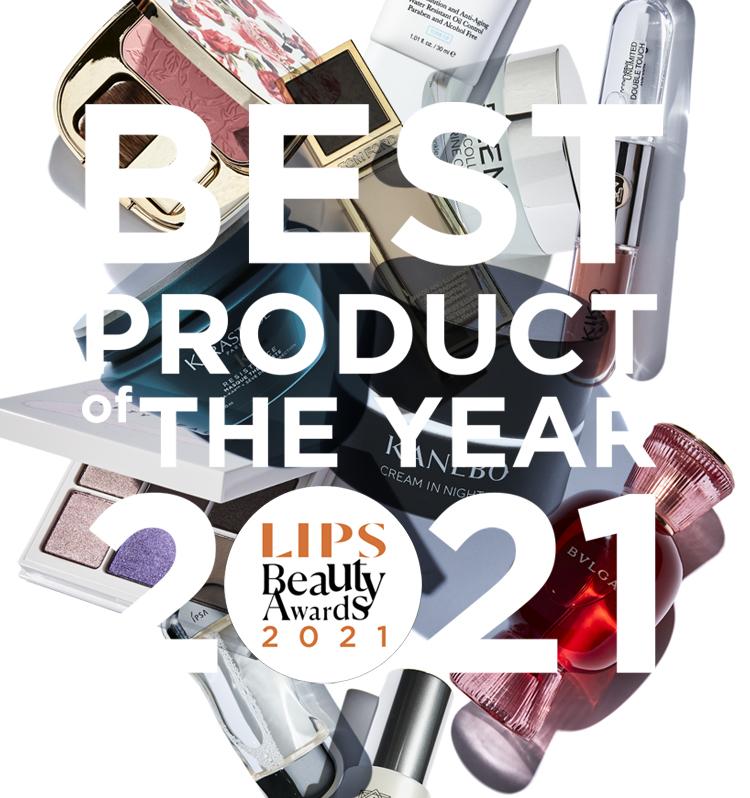 Behind the Scenes : LIPS BEAUTY AWARDS 2021