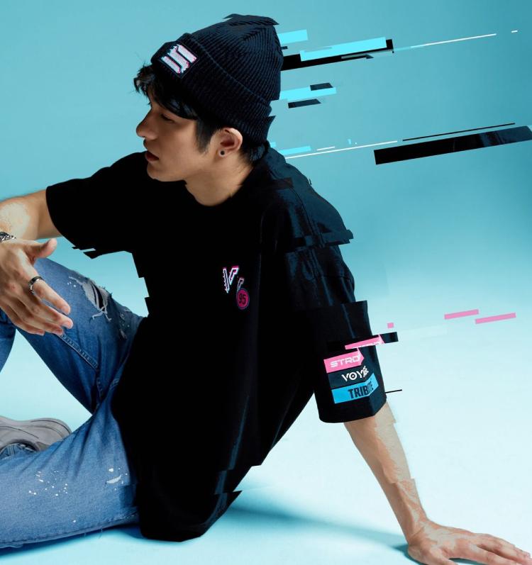 TRIBUTE x LUKE ISHIKAWA แคมเปญคอลแลปส์แฟชั่นเพื่อสังคมไทย
