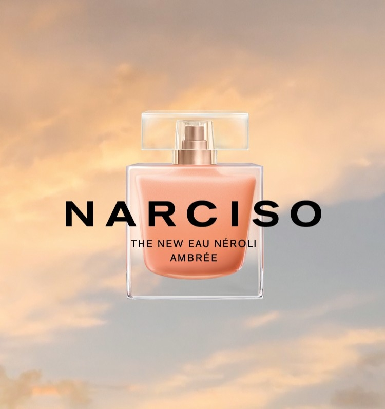 ทำความรู้จักน้ำหอมกลิ่นใหม่ล่าสุด จาก NARCISO RODRIGUEZ