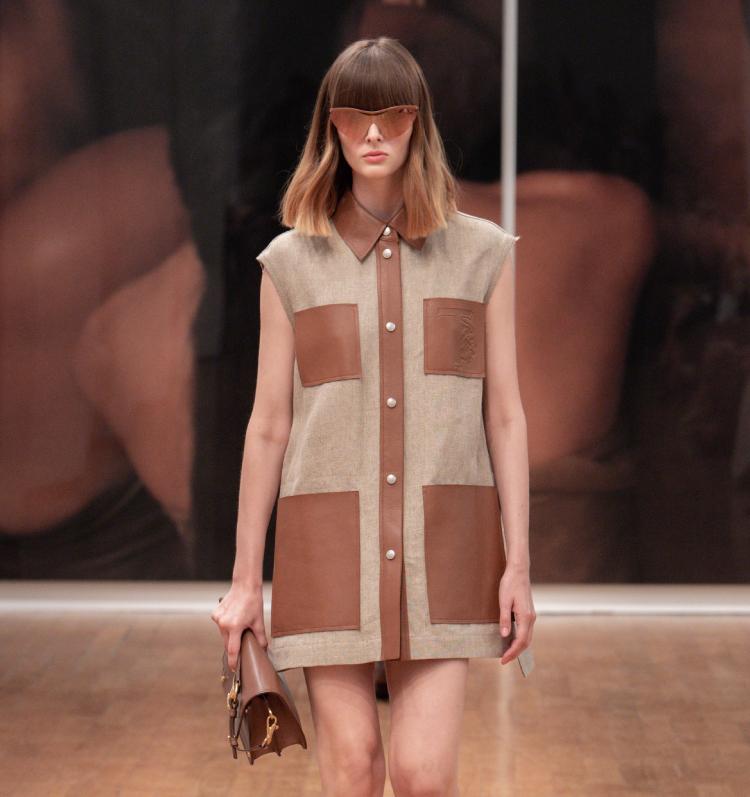 10 รันเวย์ Milan Fashion Week คอลเล็กชั่น Spring Summer 2022