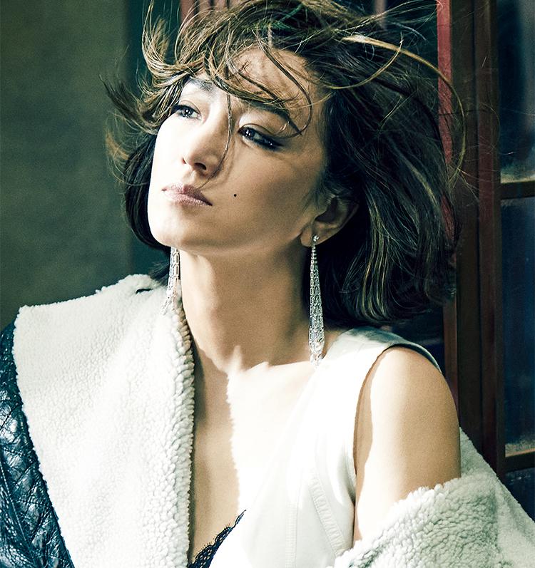 เผยโฉม Gong Li โกลบอลแอมบาสเดอร์คนใหม่ของไฮจิวเวลรี่ จาก Cartier